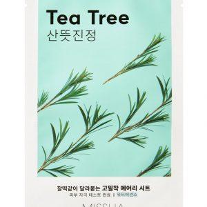 Маска за лице с чаено дърво