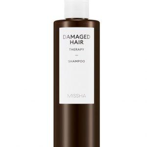 Подхранващ шампоан MISSHA Damaged Hair Therapy