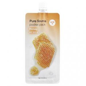 MISSHA Pure Source Pocket Pack Honey