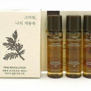 Time Revolution Artemisia 3