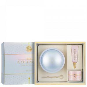 missha 24k_collagen moisture gel cream