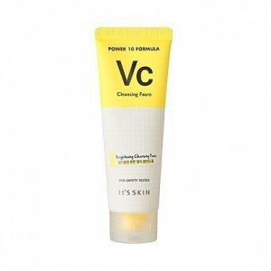 It's Skin Power 10 Formula VC Cleansing Foam